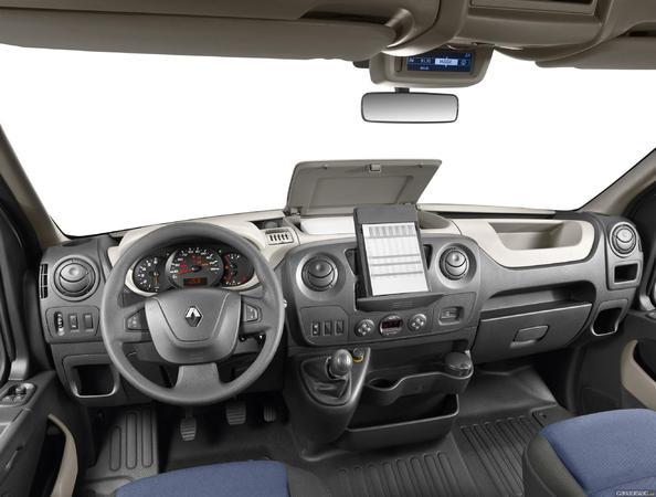 Photo Renault Master 3