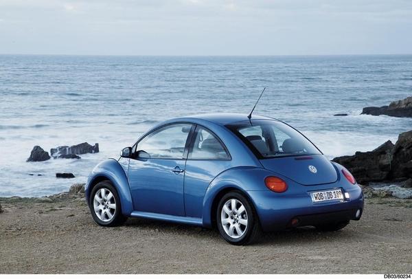photos volkswagen new beetle. Black Bedroom Furniture Sets. Home Design Ideas