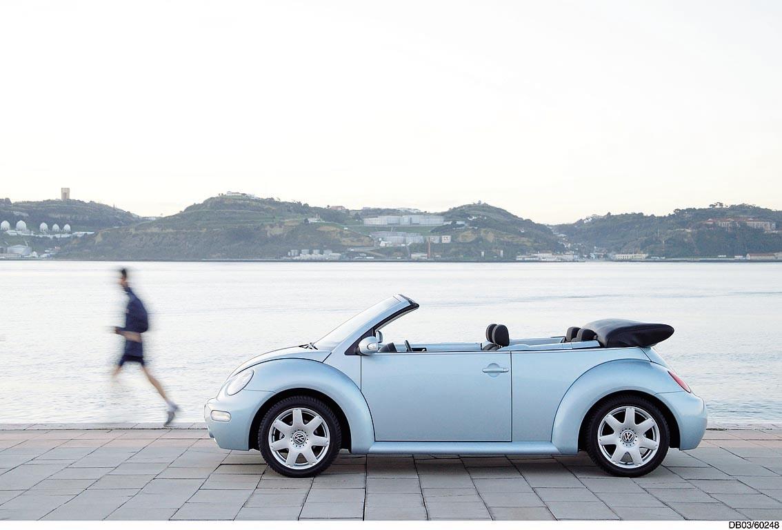 photos volkswagen new beetle cabriolet. Black Bedroom Furniture Sets. Home Design Ideas