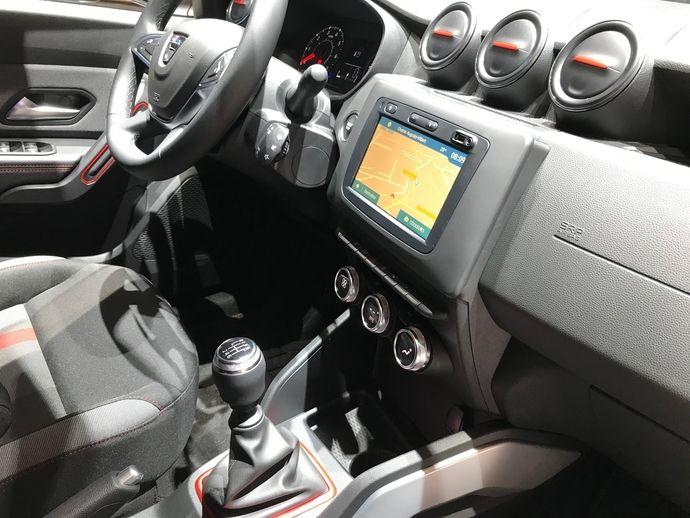 Photo Dacia Duster 2