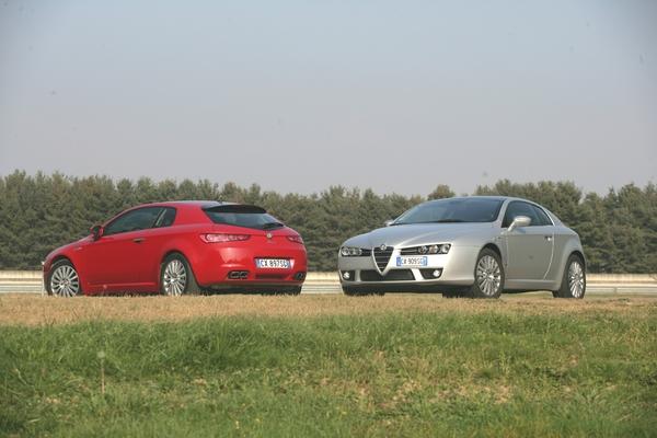 Photo Alfa Romeo Brera