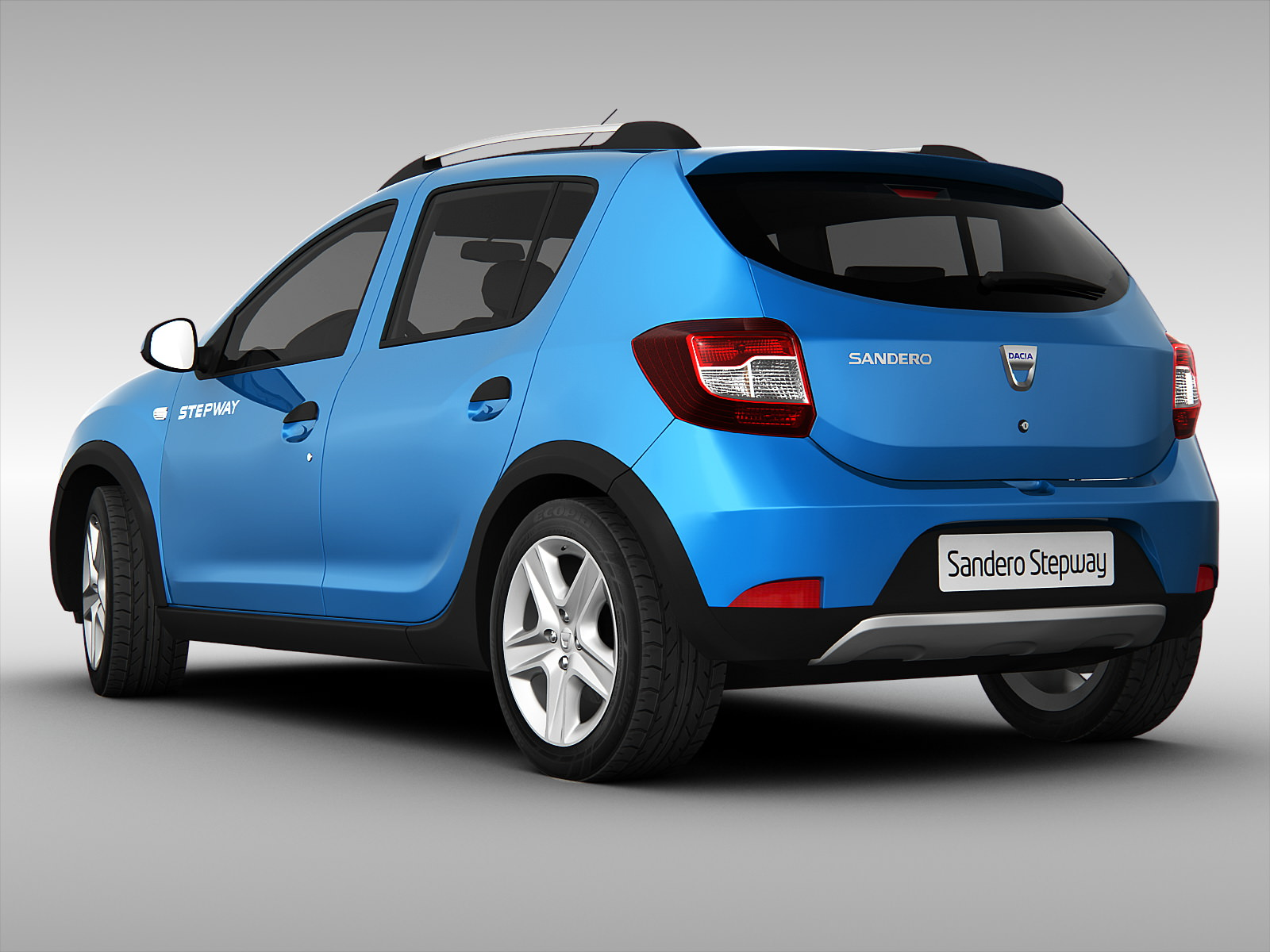 photos dacia sandero 2 stepway. Black Bedroom Furniture Sets. Home Design Ideas