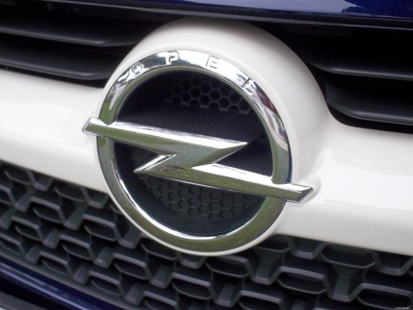 Photo Opel Adam