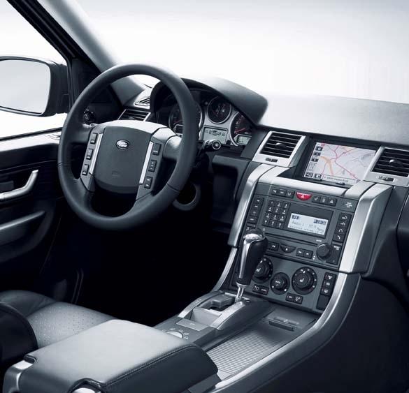 Photos Land Rover Range Rover 3