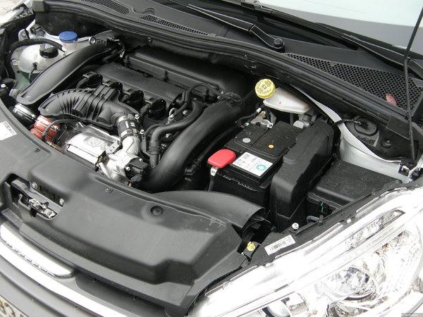 Photo Peugeot 208
