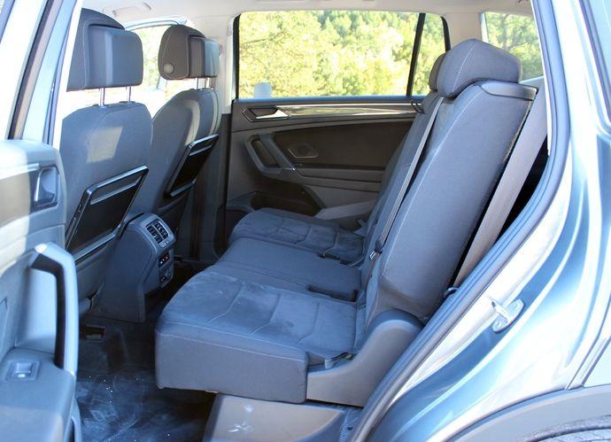 Photo Volkswagen Tiguan 2 Allspace