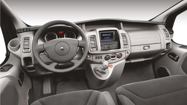 Photo Renault Trafic 2
