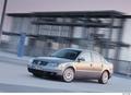 2001 Volkswagen Passat W8.