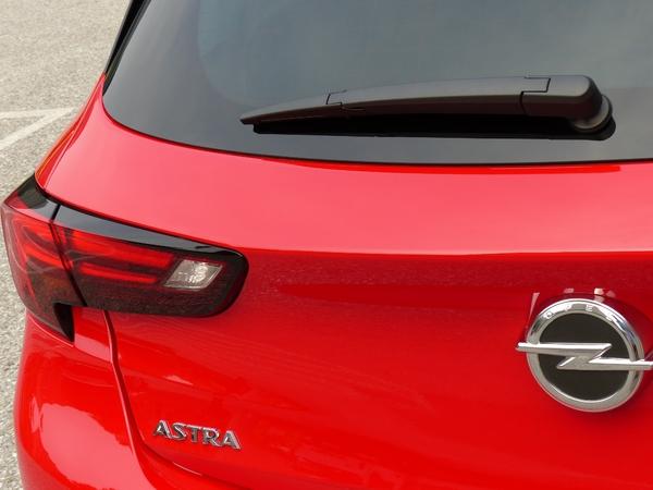 Photo Opel Astra 5