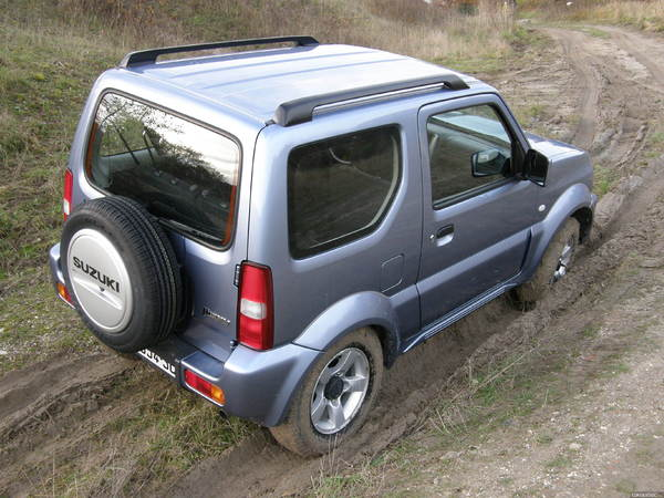 photos suzuki jimny. Black Bedroom Furniture Sets. Home Design Ideas
