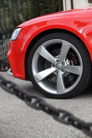Photo Audi Rs5 Cabriolet