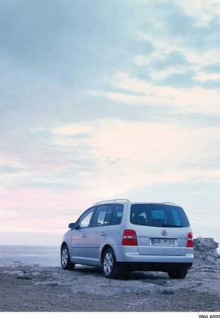 Photo Volkswagen Touran