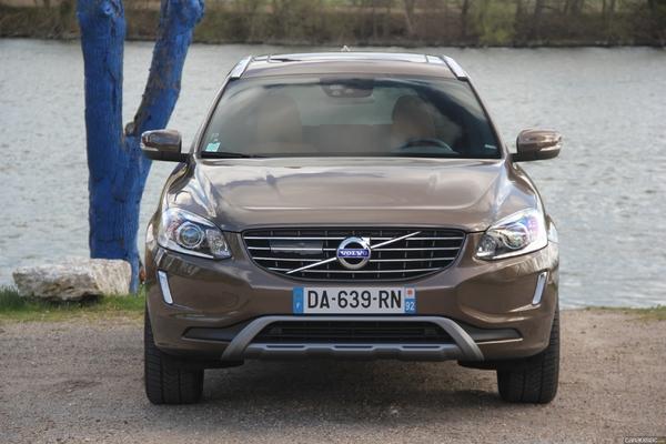 Photo Volvo Xc60