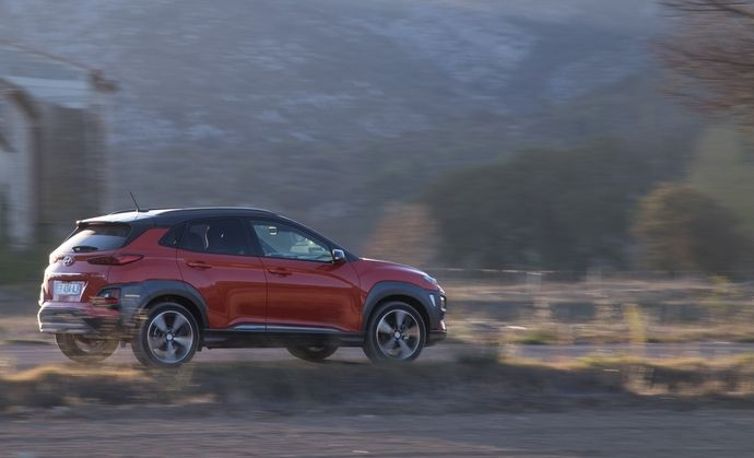 Photo Hyundai Kona