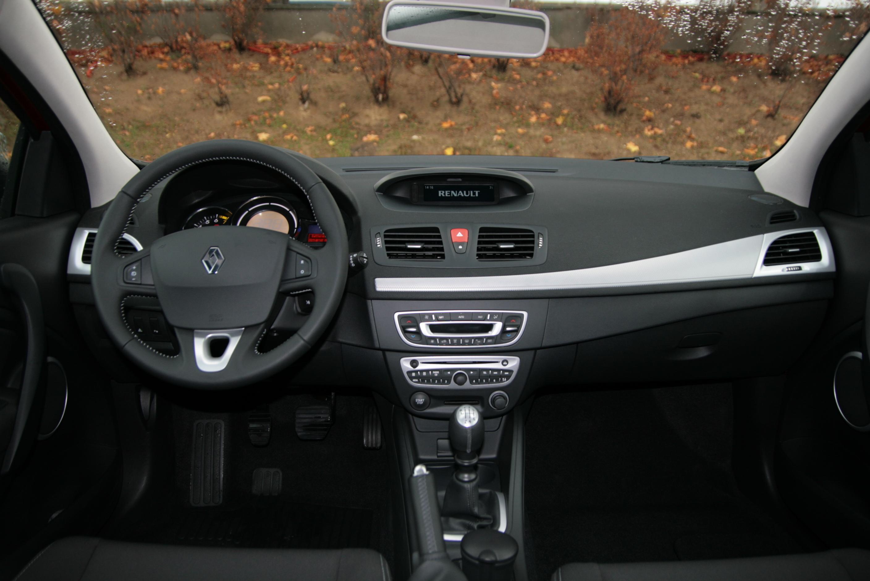 Photos Renault Megane 3 Coupe - Caradisiac.com