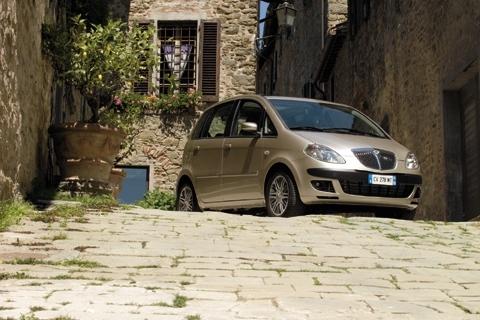 Photo Lancia Musa