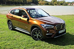 bmw x1 f48 essais fiabilit avis photos vid os. Black Bedroom Furniture Sets. Home Design Ideas