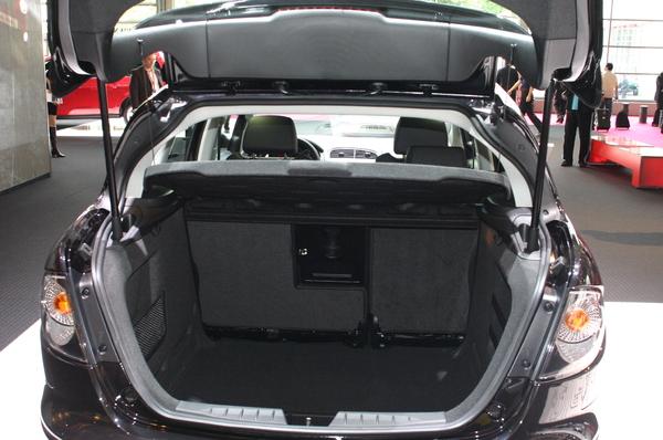 Photo Seat Toledo 3