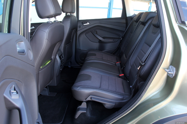photos ford kuga 2. Black Bedroom Furniture Sets. Home Design Ideas