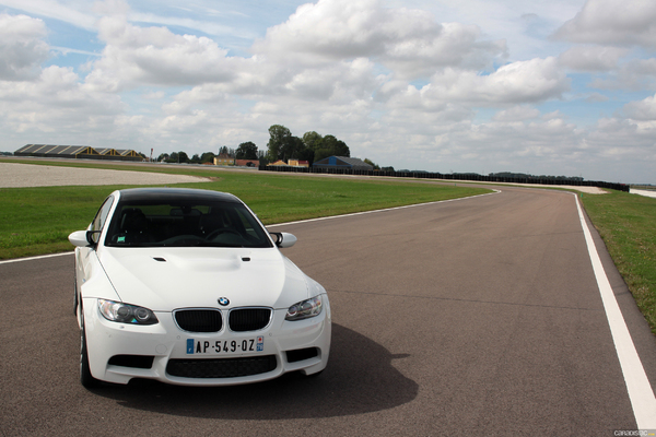 Photo Bmw Serie 3 E92 Coupe M3