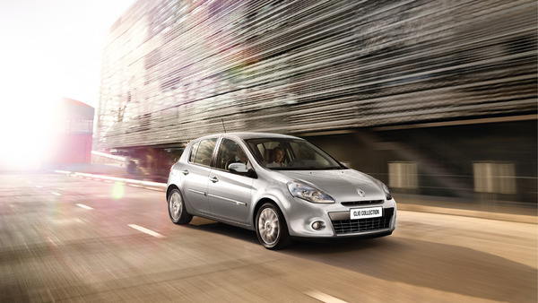 Photo Renault Clio 3 Collection