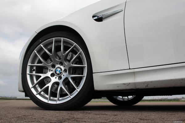 Photo Bmw Serie 3 E92 Coupe M3