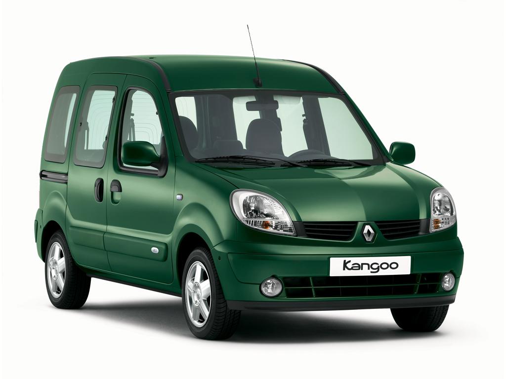 Photos Renault Kangoo Caradisiac Com