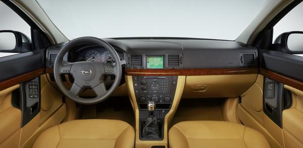 Photo Opel Vectra 3