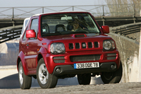 fiches techniques suzuki jimny 2016 suzuki jimny autos post. Black Bedroom Furniture Sets. Home Design Ideas