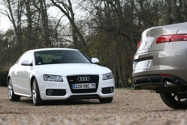 Photo Audi A5