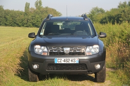 dacia duster essais fiabilit avis photos vid os. Black Bedroom Furniture Sets. Home Design Ideas