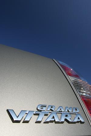 Photo Suzuki Grand Vitara 2