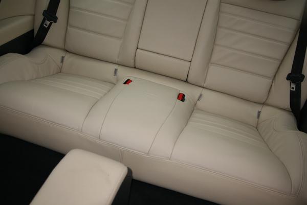 Photo Renault Laguna 3 Coupe