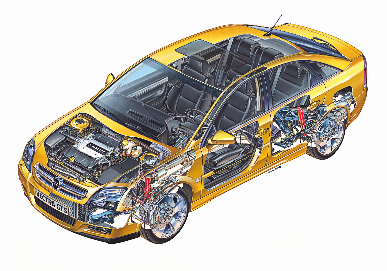 картинки детали легкового автомобиля патология очень медленно