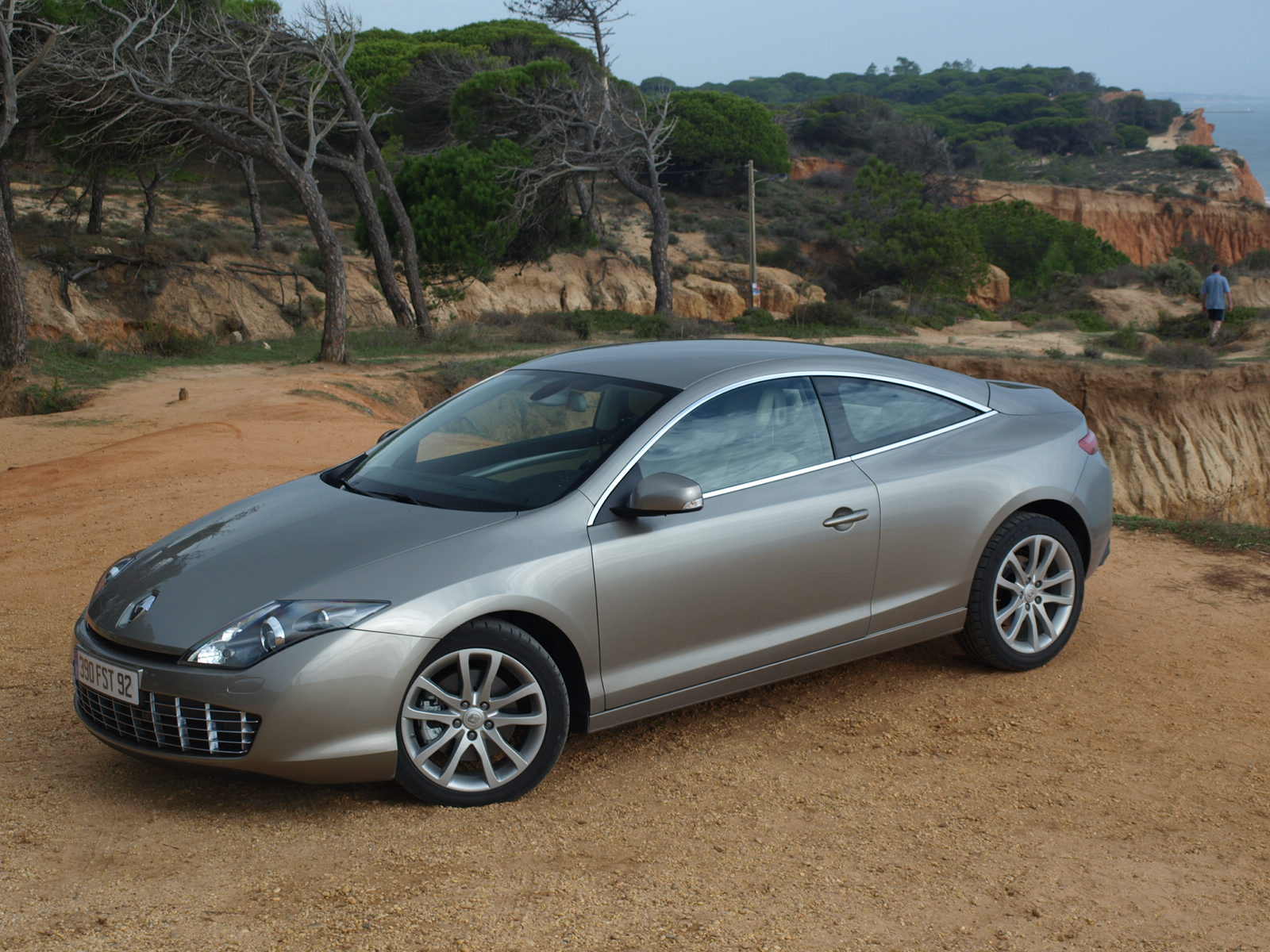 Photos renault laguna 3 coupe - Renault laguna coupe occasion ...