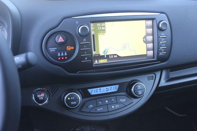 Photo Toyota Yaris 3 Grmn