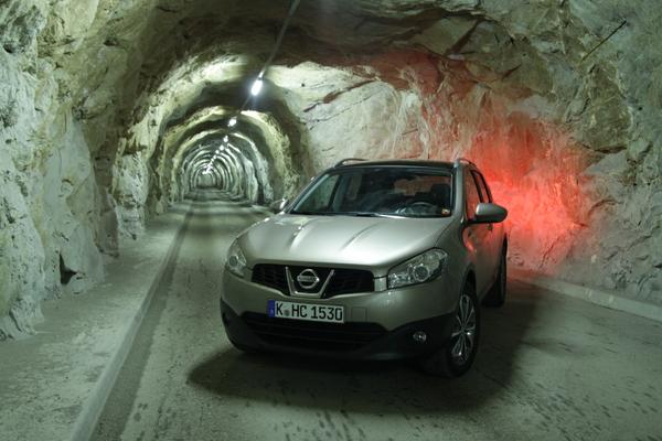 Photo Nissan Qashqai