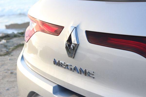 Photo Renault Megane 4