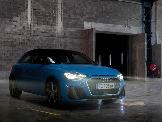 Photo Audi A1 (2e Generation) Sportback