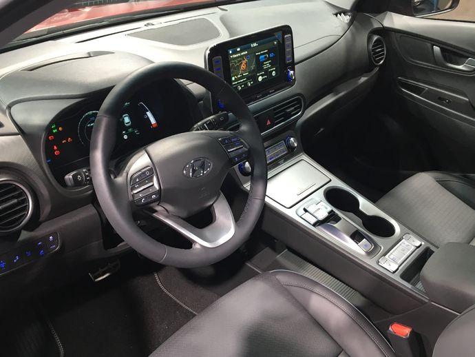 Photo Hyundai Kona
