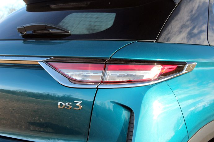 Photo Ds Ds 3 Crossback