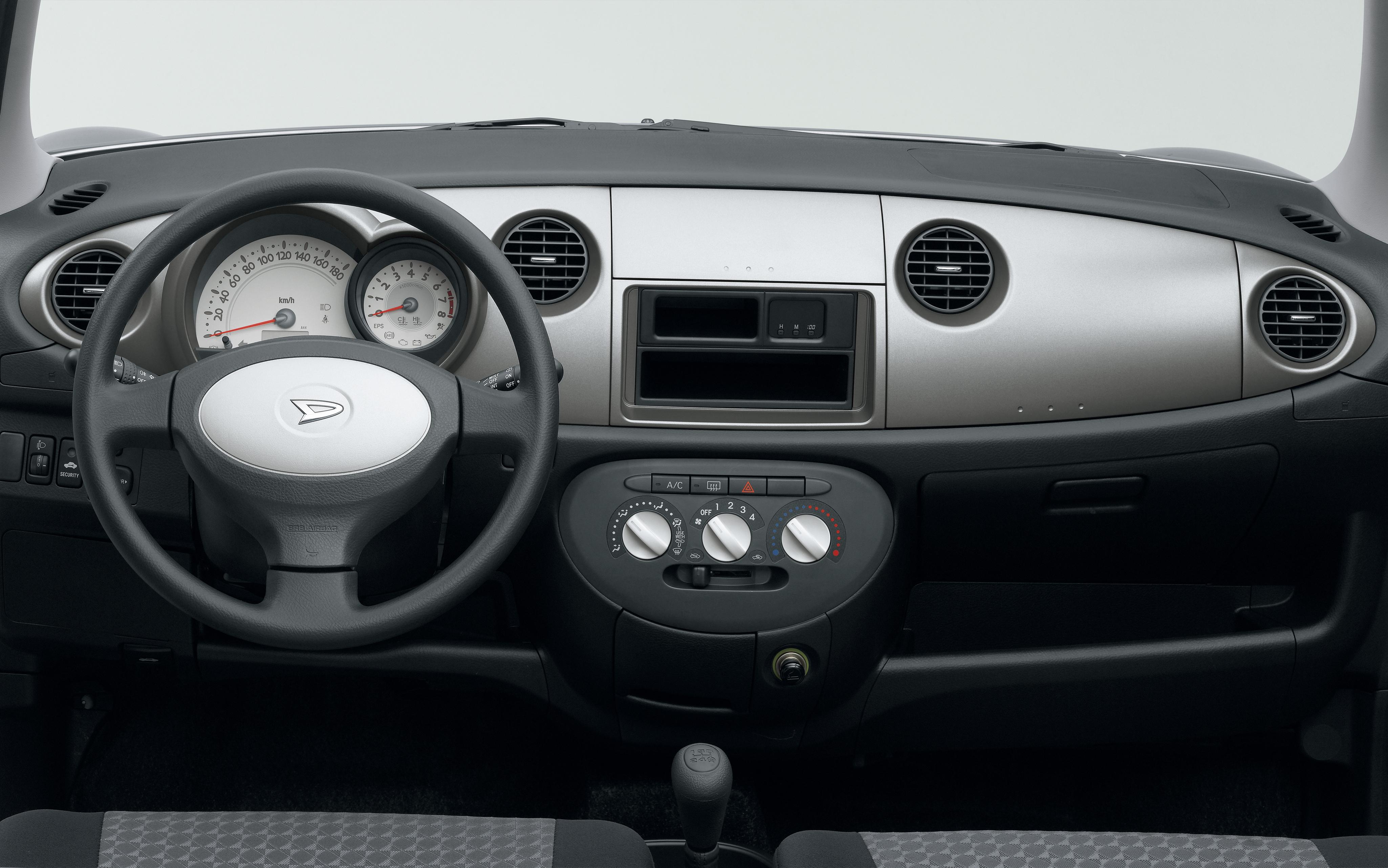 Diaporama Daihatsu Trevis 224 Retrouver Sur Caradisiac Com