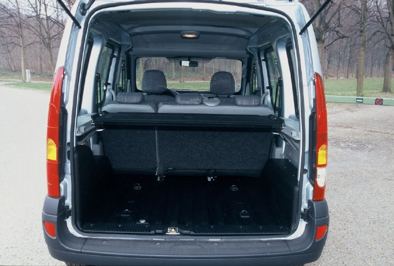 photos renault kangoo. Black Bedroom Furniture Sets. Home Design Ideas