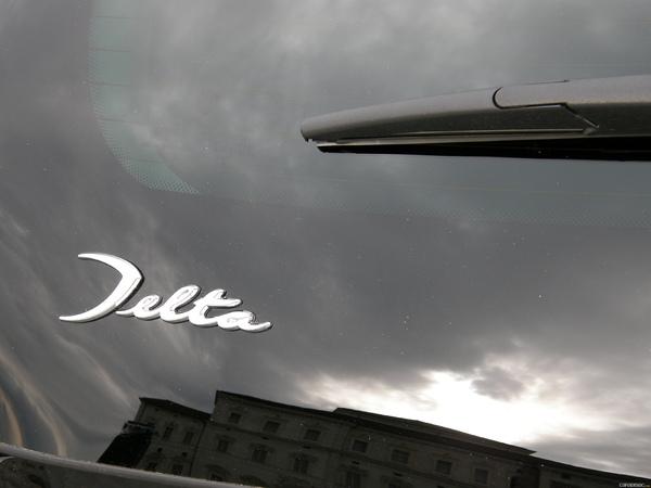 Photo Lancia Delta 3