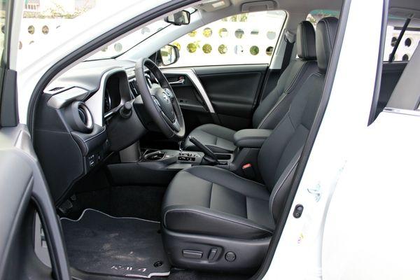 Photo Toyota Rav 4 (4e Generation)