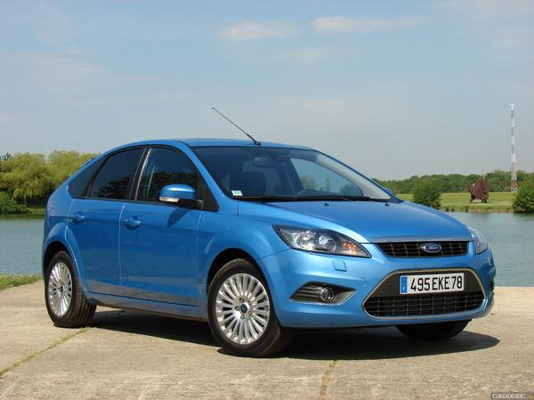 Photo Ford Focus 2