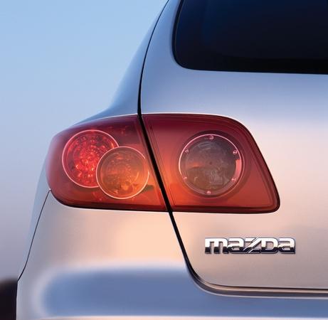 Photo Mazda 3