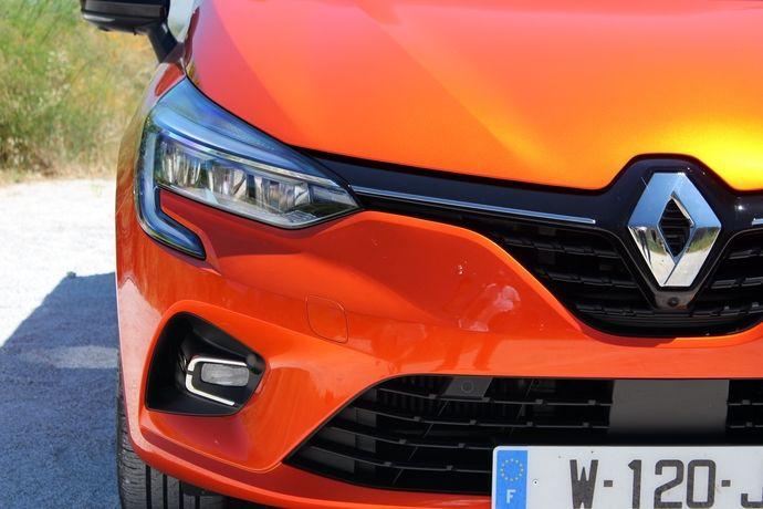 Photo Renault Clio 5