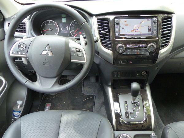 Photo Mitsubishi L200 3