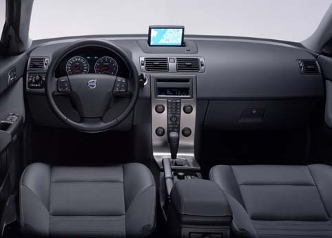 Photo Volvo S40 (2e Generation)